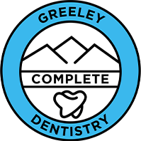 Mark R. Smith DDS and Blake E Cure DDS Greeley dentists logo